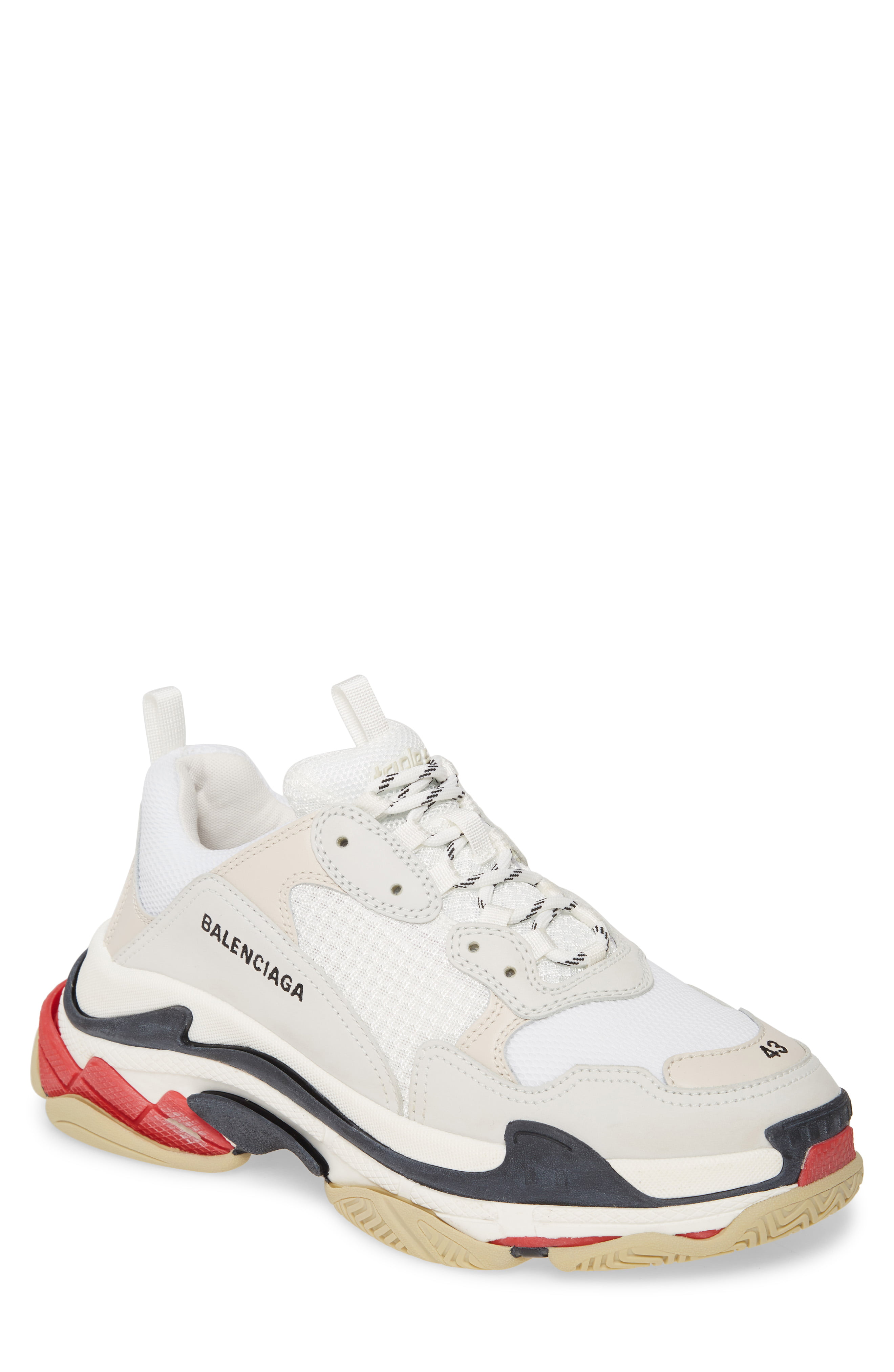 balenciaga at nordstrom