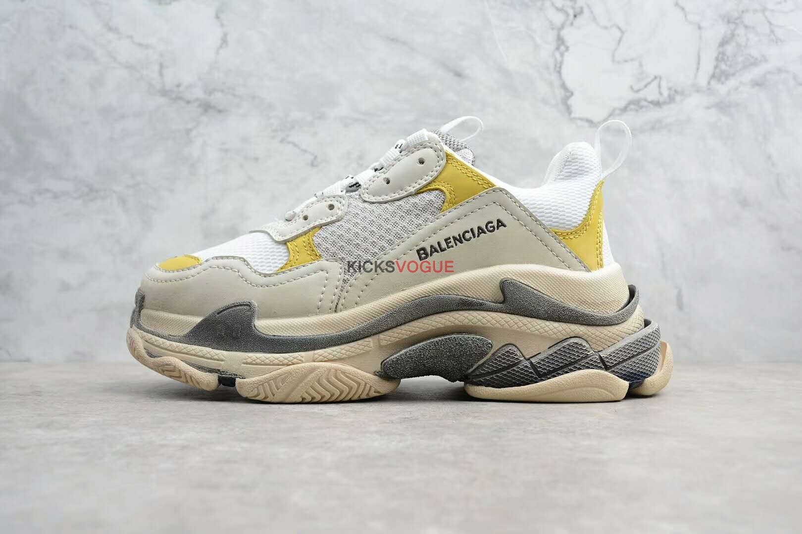 balenciaga dad shoes