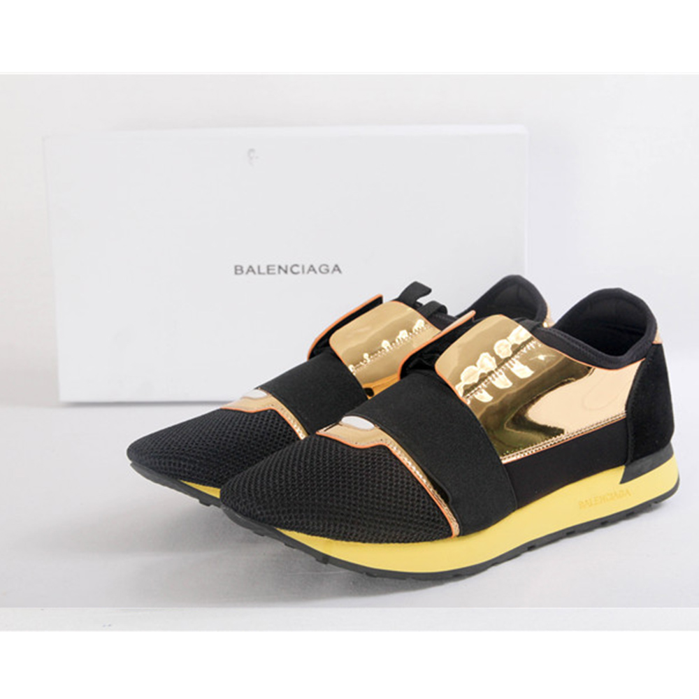 balenciaga shoes new
