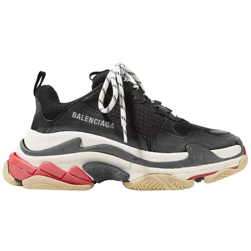 balenciaga shoes sale