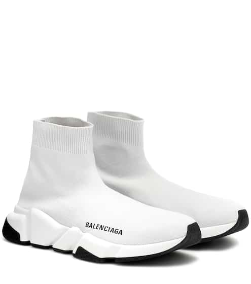 balenciaga shoes sock