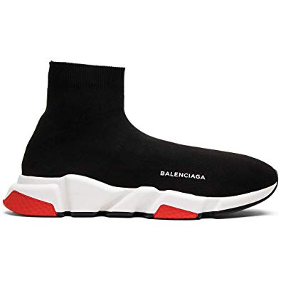 balenciaga speed trainer women