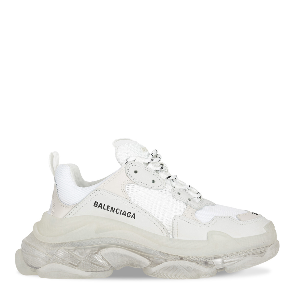 balenciaga white sneakers
