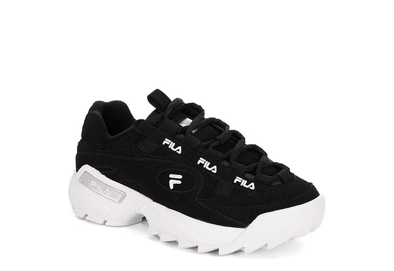 fila d-formation women's sneakers