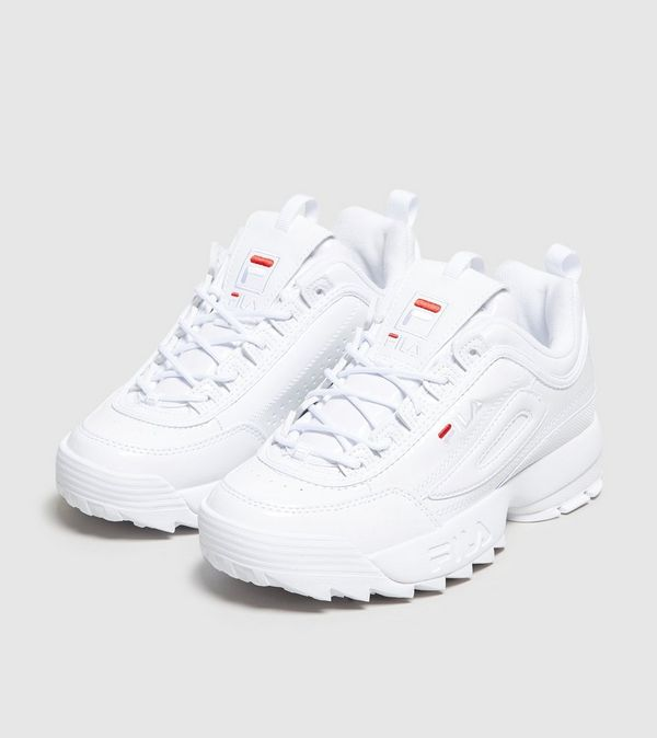 Fila Disruptor Ii Women'S : Balenciaga & FILA Shoes for Men ...