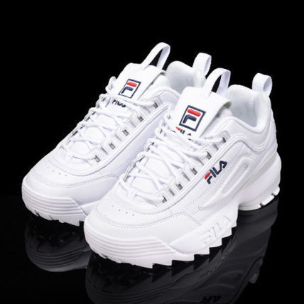 fila kids sneakers