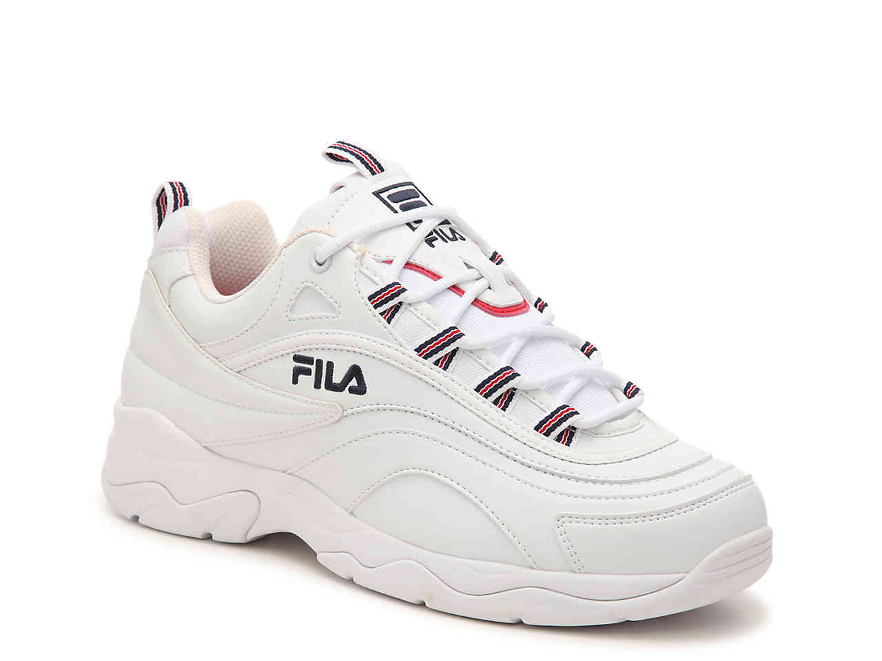Fila Ray : Balenciaga & FILA Shoes for Men, Women & Kids