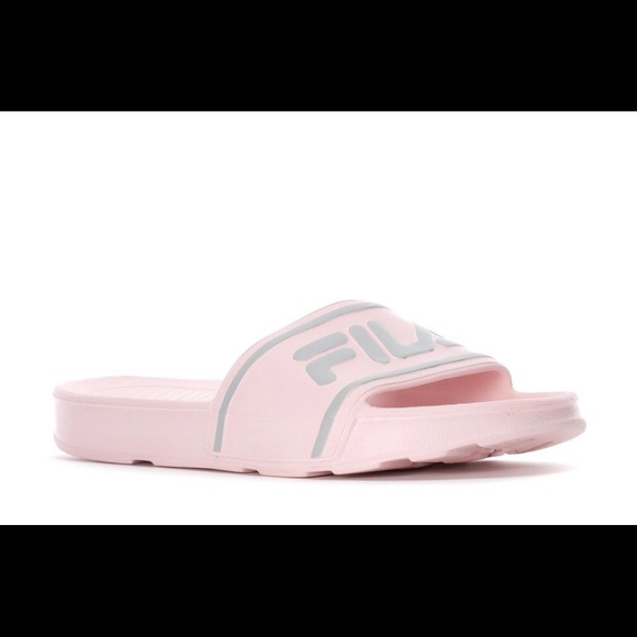 fila sandals for womens