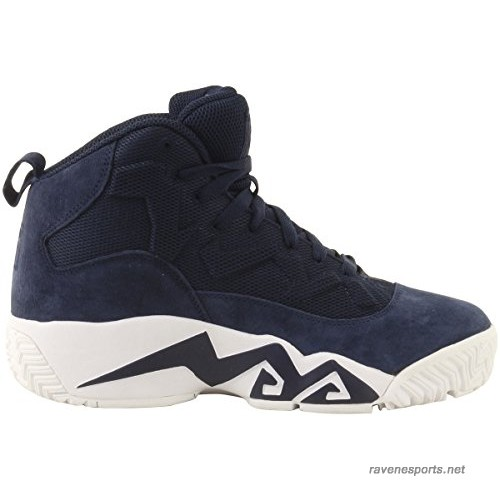 fila shoes basketball