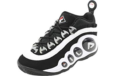 fila shoes for basketball