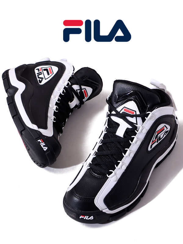 fila shoes grant hill