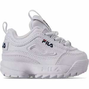 fila shoes toddler