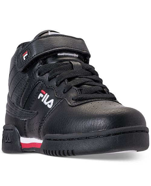 fila sneakers kids