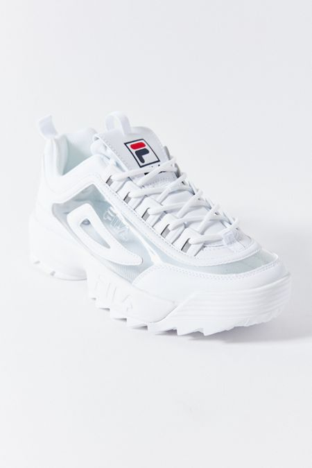 fila womens tennis shoes