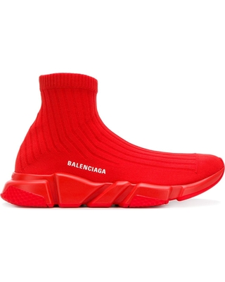 buying new best sell release info on red balenciaga shoes